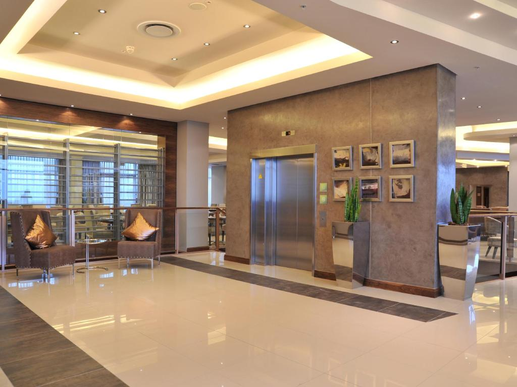 Hall Holiday Inn Johannesburg-Rosebank