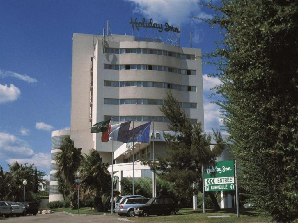 More About Holiday Inn Nimes Pee Camargue Hotel