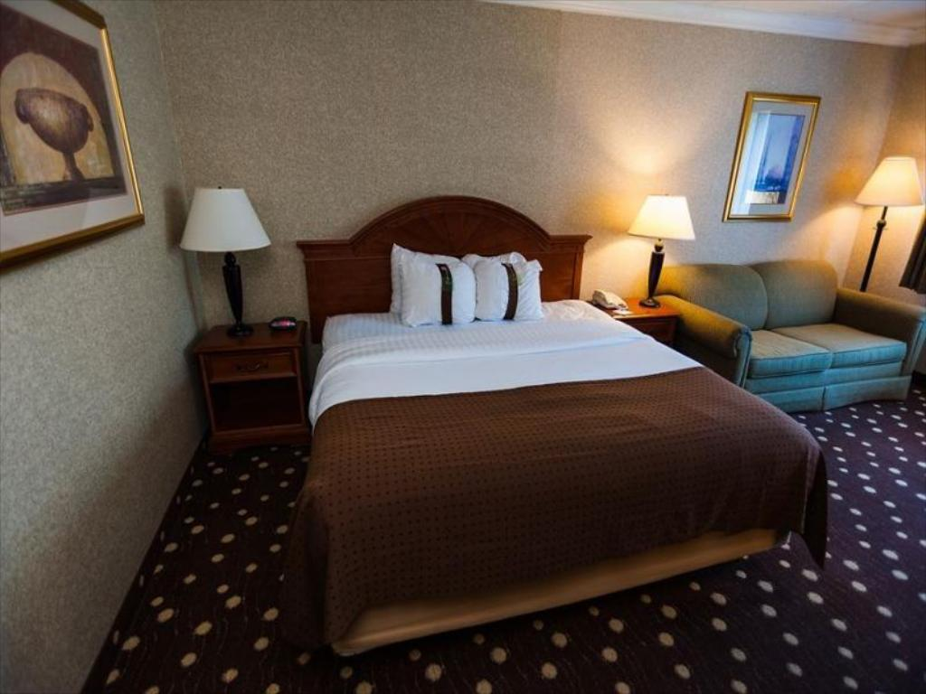 Holiday Inn Philadelphia South Swedesboro Hotel In