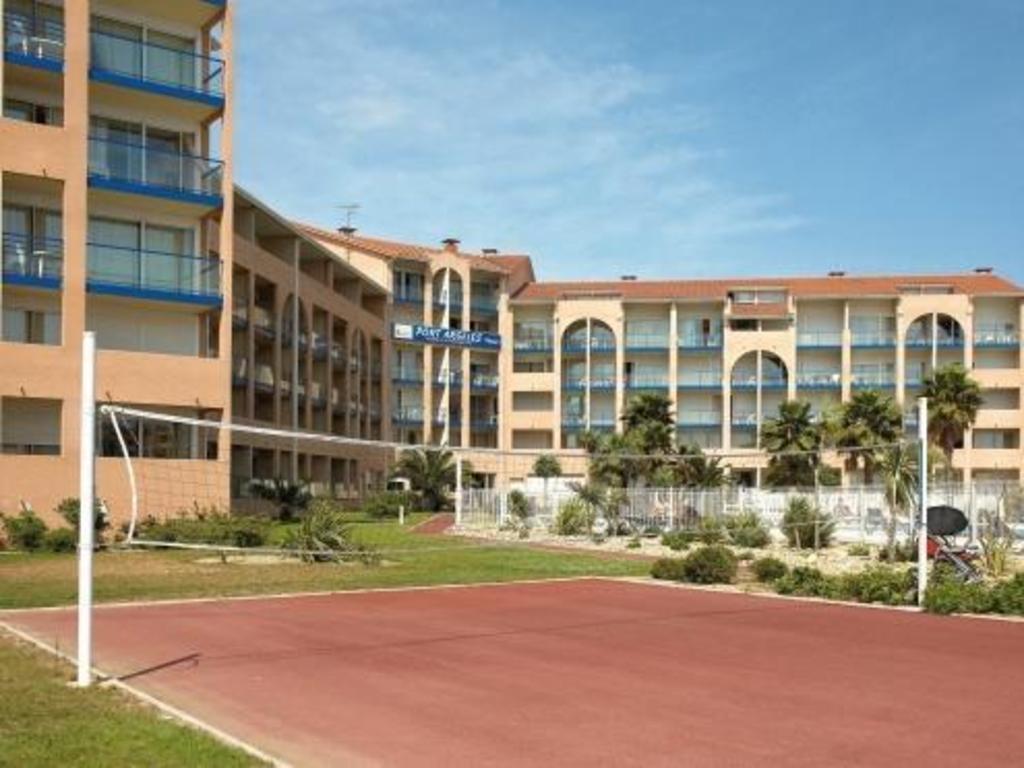 Best Price On Résidence Mer Golf Port Argelès In ArgelessurMer - Residence port argeles