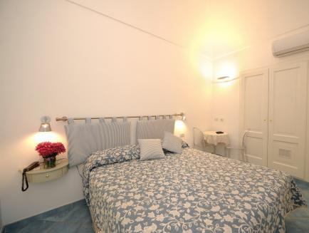 Quarto Duplo Standard com vista da cidade (Standard Double Room with City View)