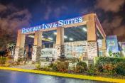 Rodeway Inn and Suites Fort Lauderdale Airport and Cruise Port
