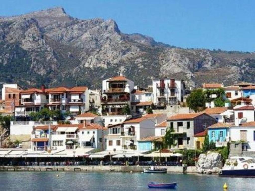 Sunrise Beach Hotel Samos Island Deals Photos Reviews