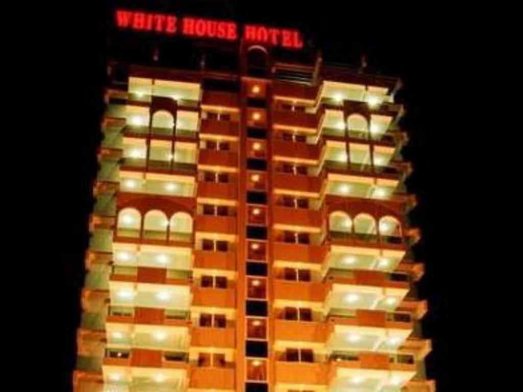 White House Hotel