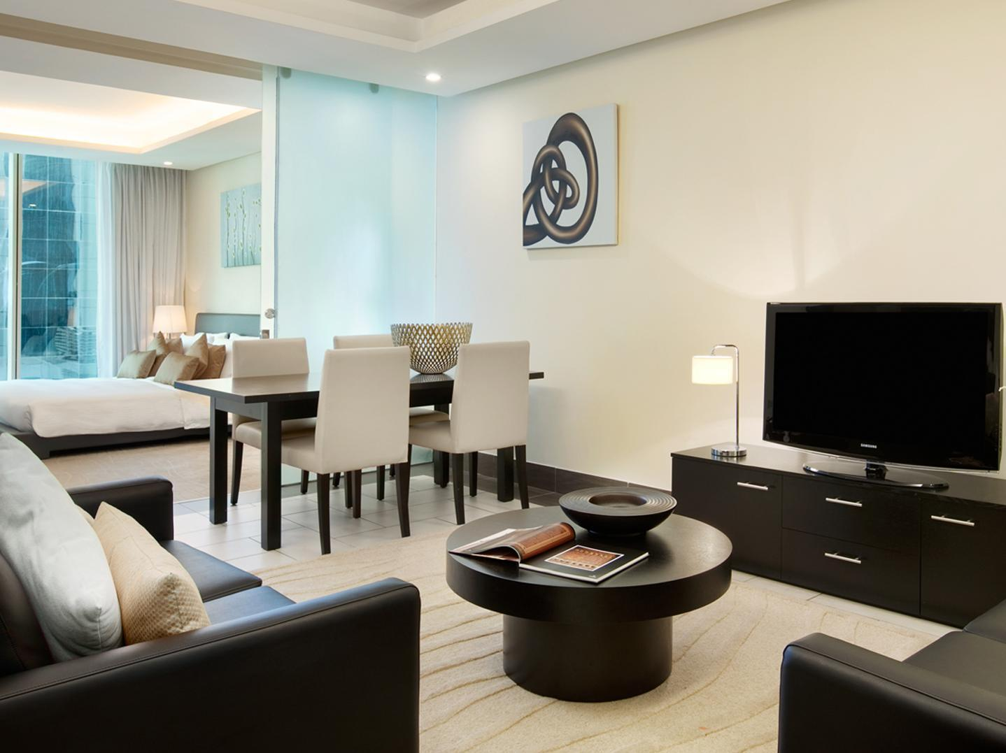 Suite Superior com 1 Quarto (Superior One-Bedroom Suite)