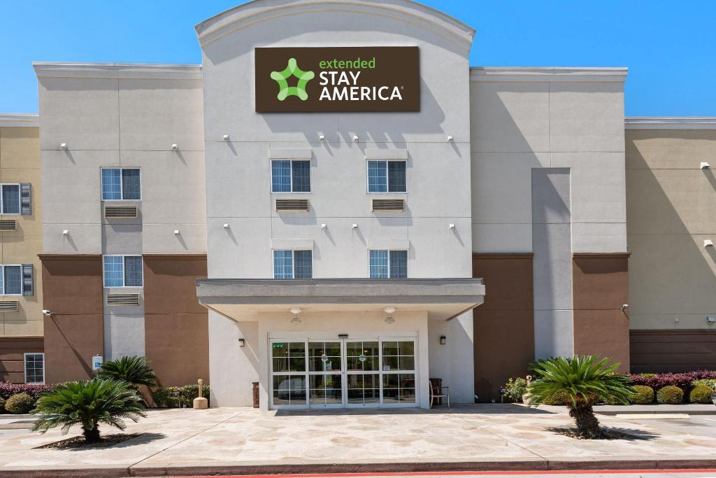More about Extended Stay America Houston IAH Airport