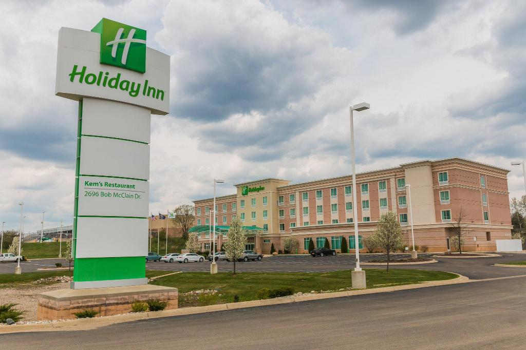 Holiday Inn Jackson NW Airport Road