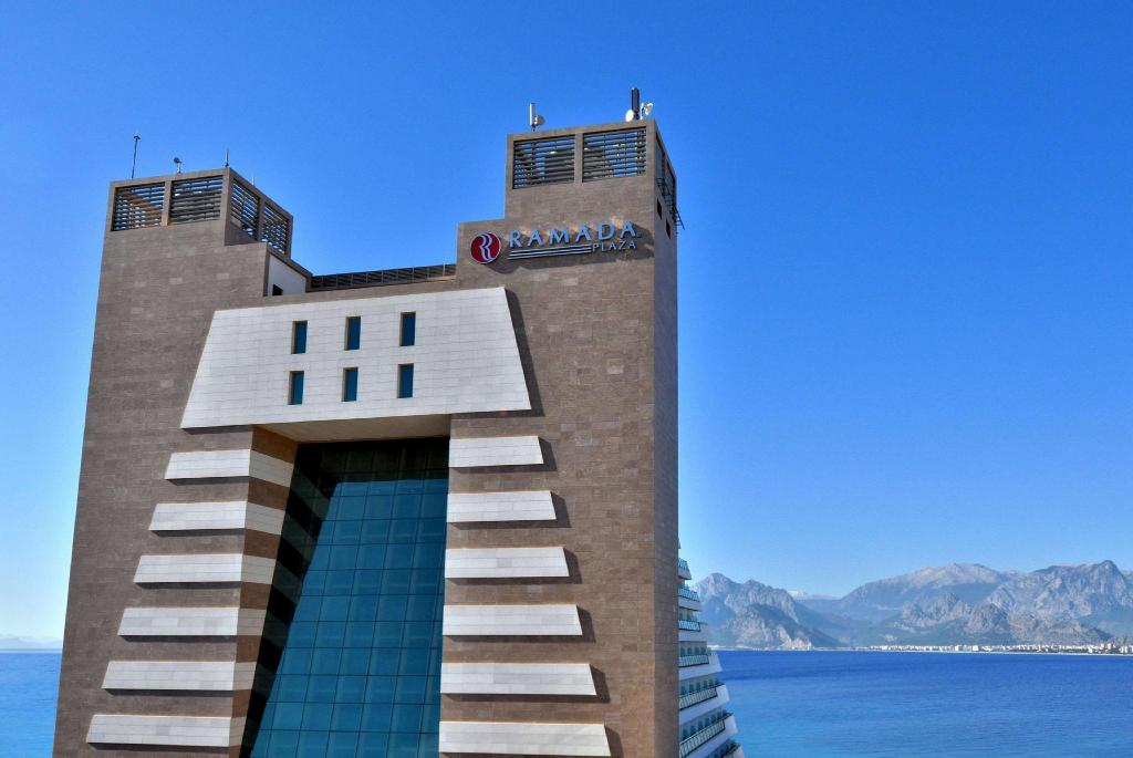 Ramada Plaza by Wyndham Antalya