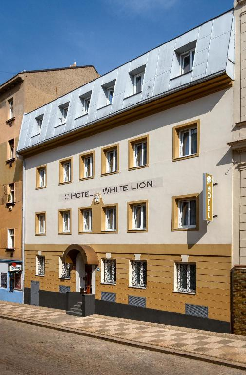 More about Hotel White Lion