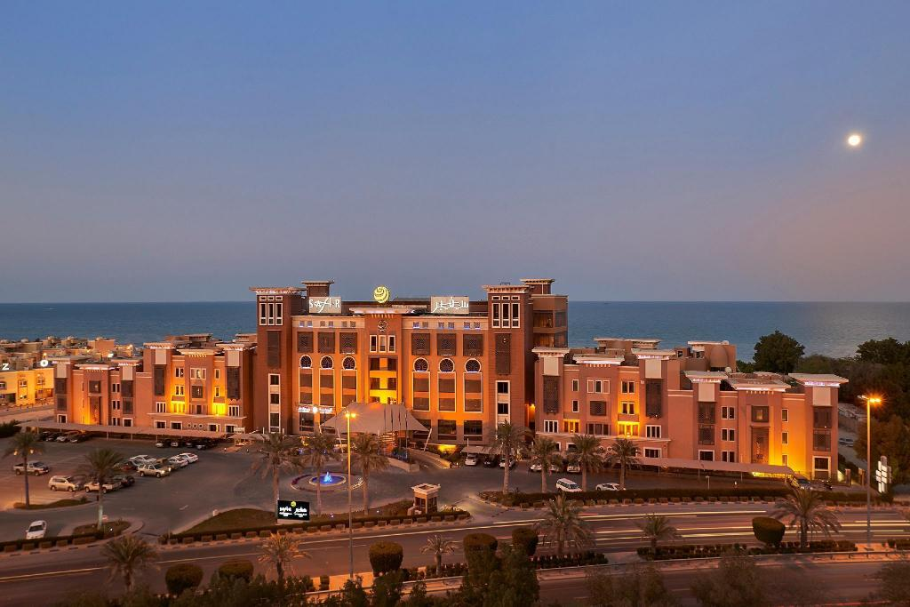 Safir Hotel and Residences Kuwait - Fintas