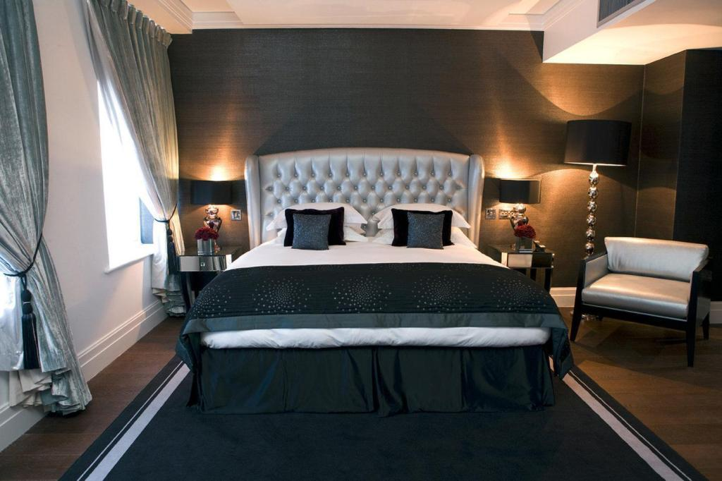 db86e544ba1 Best Price on Karma Sanctum Soho Hotel in London + Reviews!