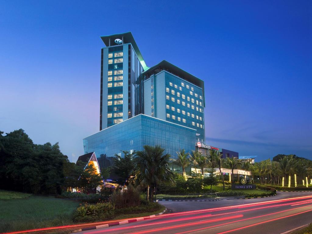 Best Price On Hotel Best Western Premier Panbil In Batam