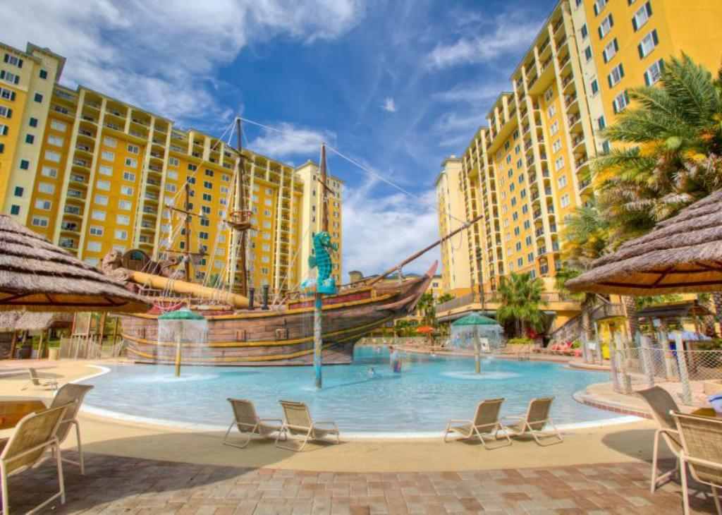 More about Lake Buena Vista Resort Village and Spa a Stay Sky Resort