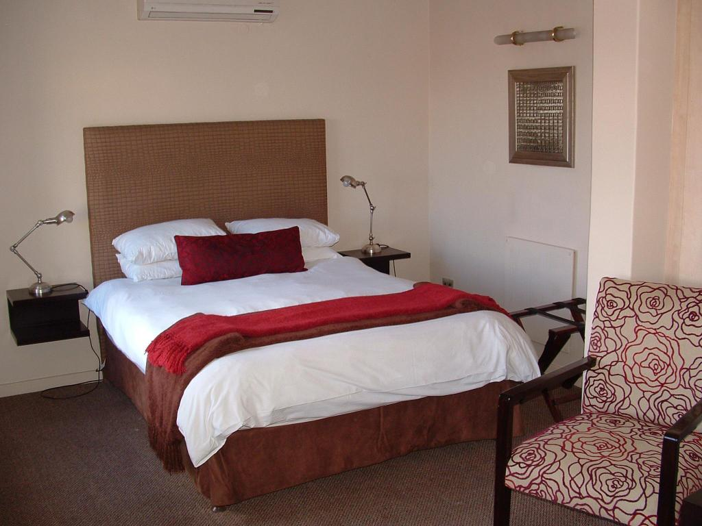 Interior view Faircity Mapungubwe Hotel Apartments