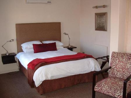 Interno Faircity Mapungubwe Hotel Apartments
