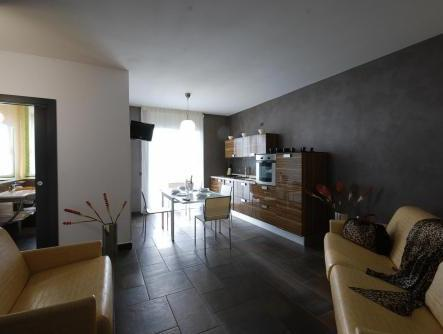 Apartament 2 Habitacions (4 Adults) (Two-Room Apartment (4 Adults))