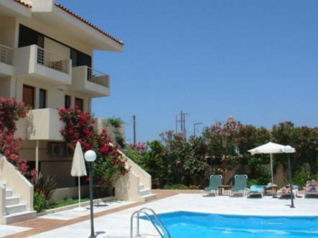 Orestis Hotel Apartments