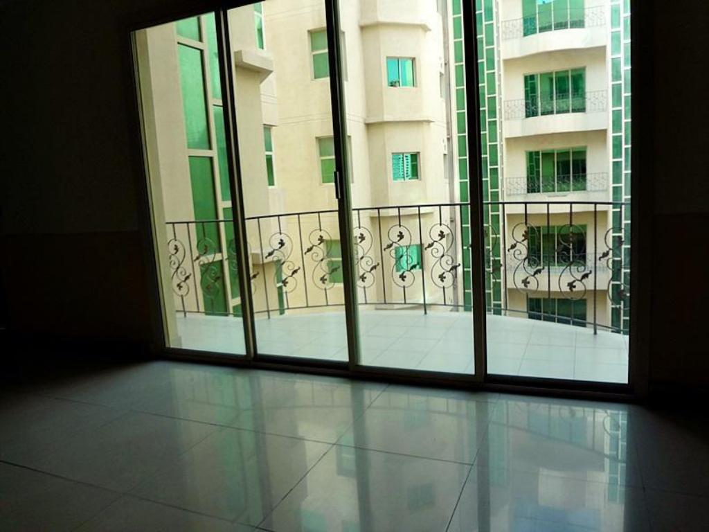 Interior view Oryx Tower Furnished Apartments