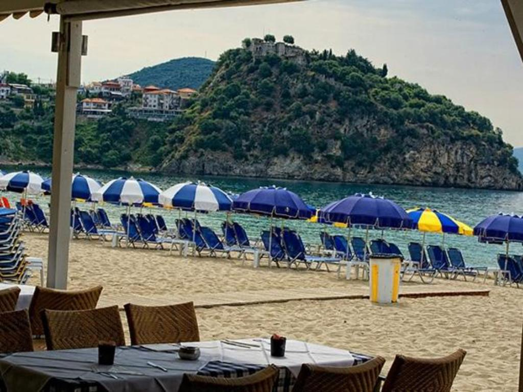 strand Parga Beach Resort