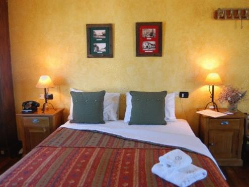 Hong Kong Keuken : Hotel keuken in el calafate room deals photos reviews