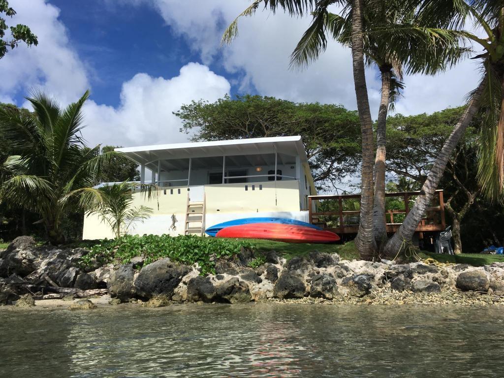 Merizo Lagoon Front B&B