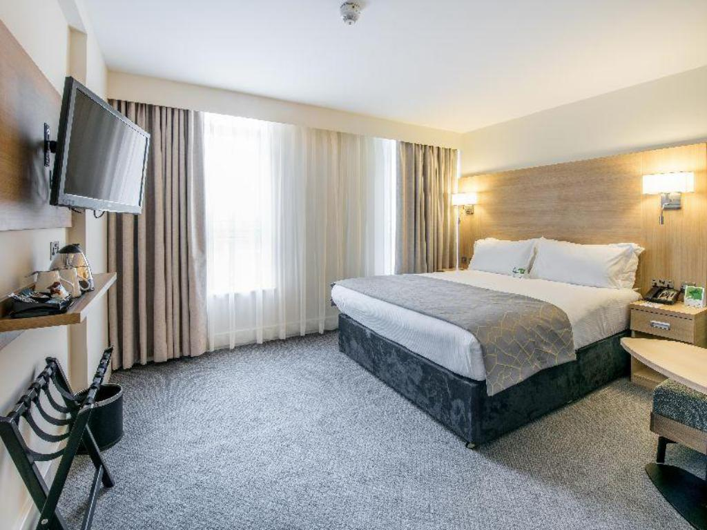 Superior rom - Gjesterom Holiday Inn London - Kensington