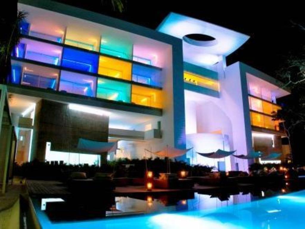 Encanto Acapulco Hotel Deals Photos