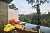 Amora Ubud Boutique Villas