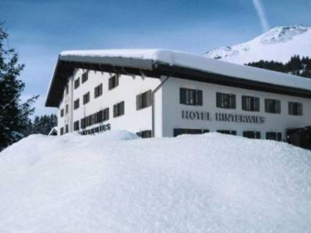 Hinterwies – Ski In / Lodge / Dine