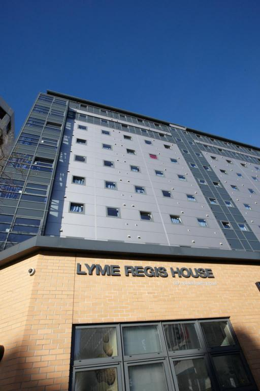 Lyme Regis House (Campus Accommodation)