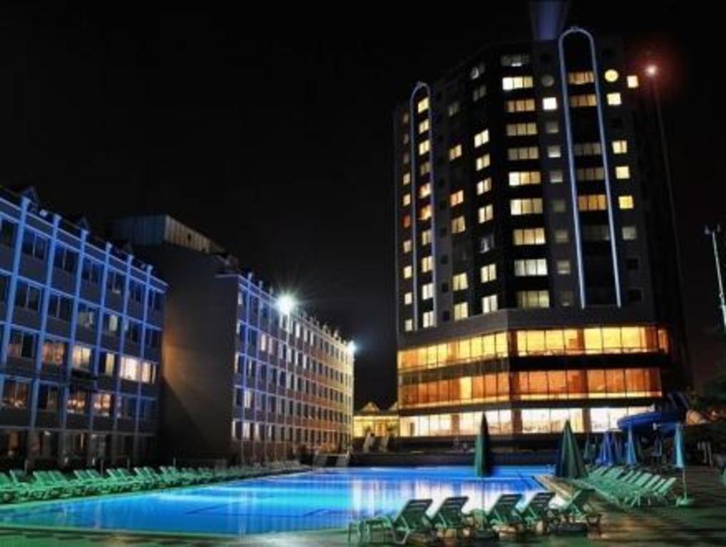 Burgaz Marin Princess Hotel