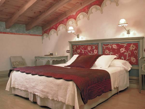 Offerta Speciale - Camera Matrimoniale (Special Offer - Double Room)
