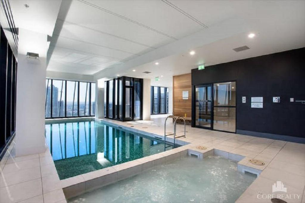 Swimming pool Urban Modern Serviced Apartments