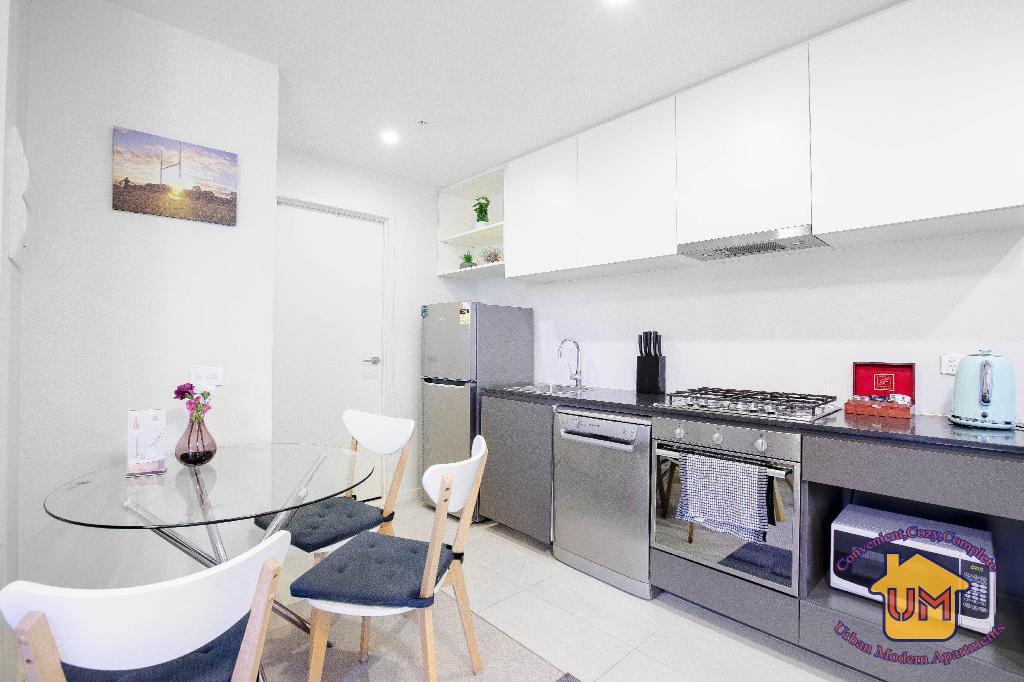 Book Urban Modern Apartments (Melbourne) - 2019 PRICES FROM