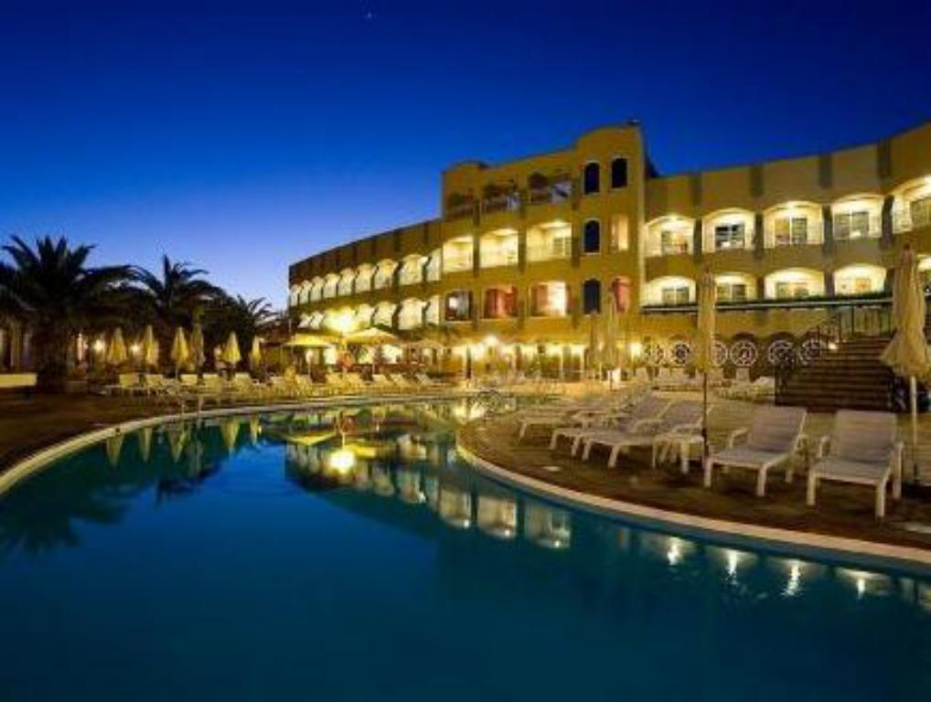 Hotel San Agustin Beach Club In Gran