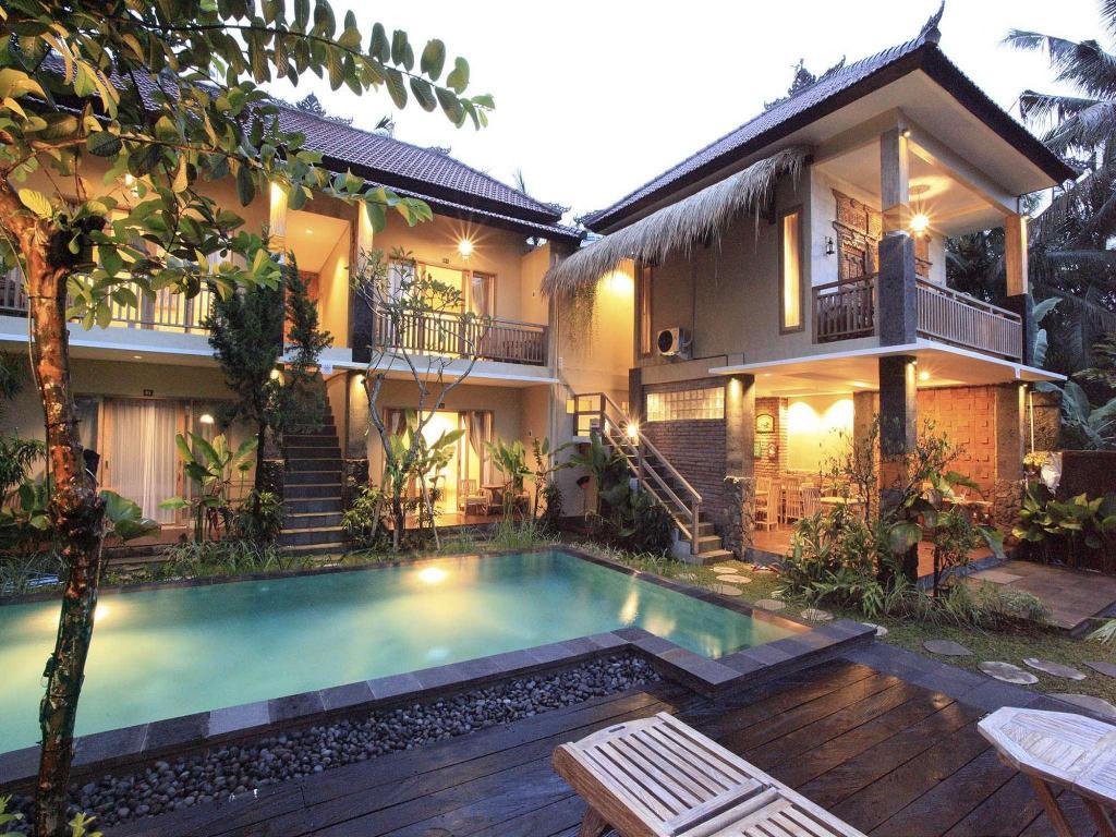 Kailash Homestay In Bali Room Deals Photos Reviews