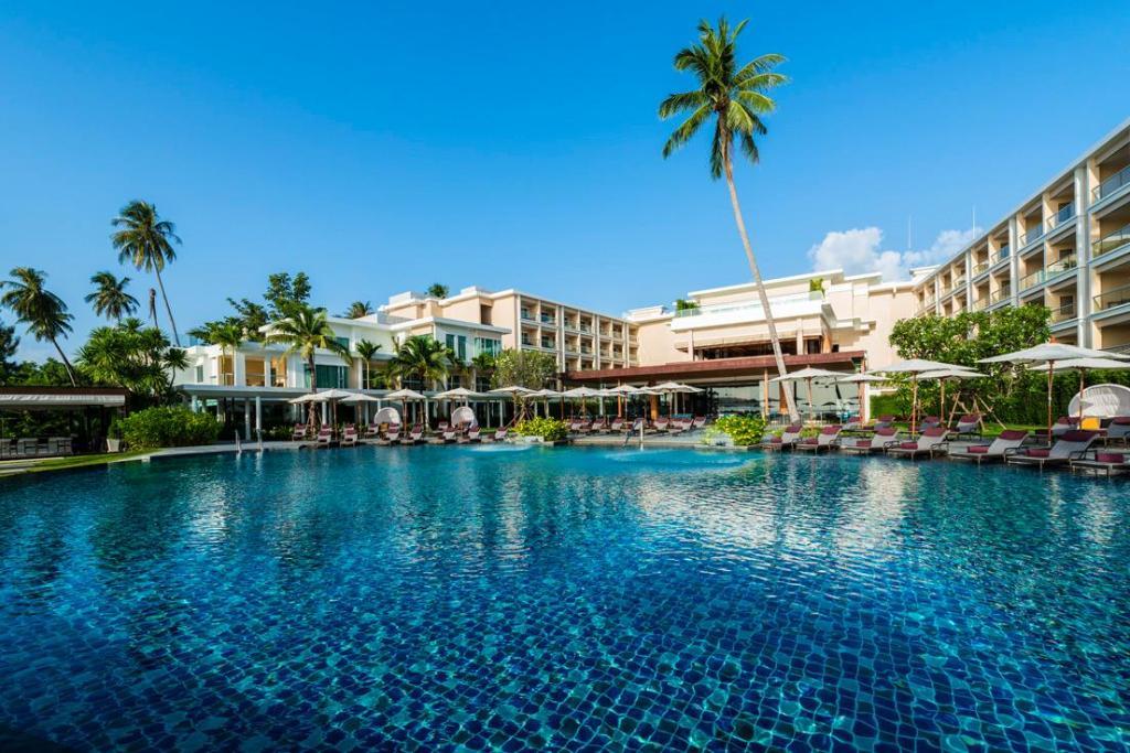 Crowne Plaza Phuket Panwa Beach in Thailand - Room Deals