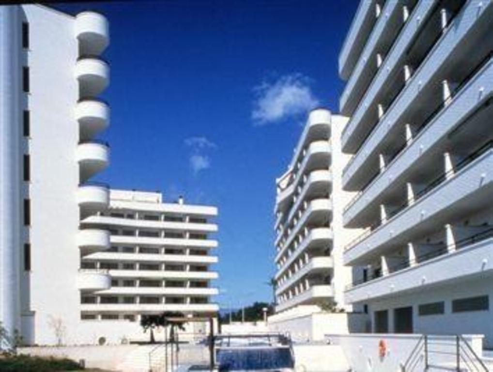 Apartamentos Riviera Arysal Salou Spain