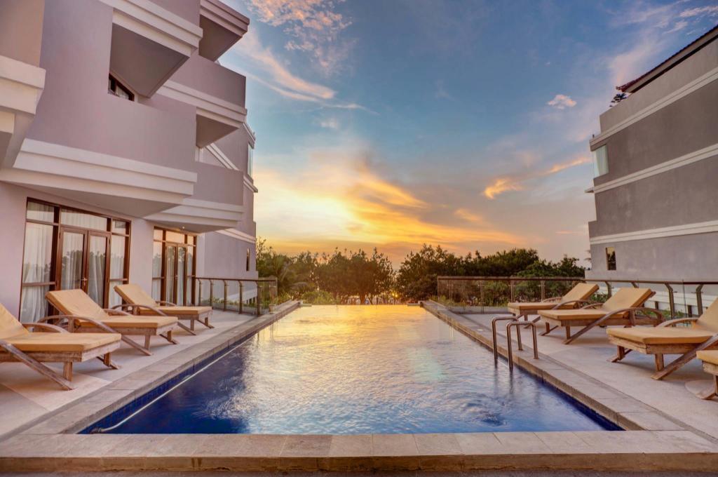 Wyndham Garden Kuta Beach Bali In Indonesia Room Deals Photos