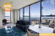 Urban Modern Serviced Apartments