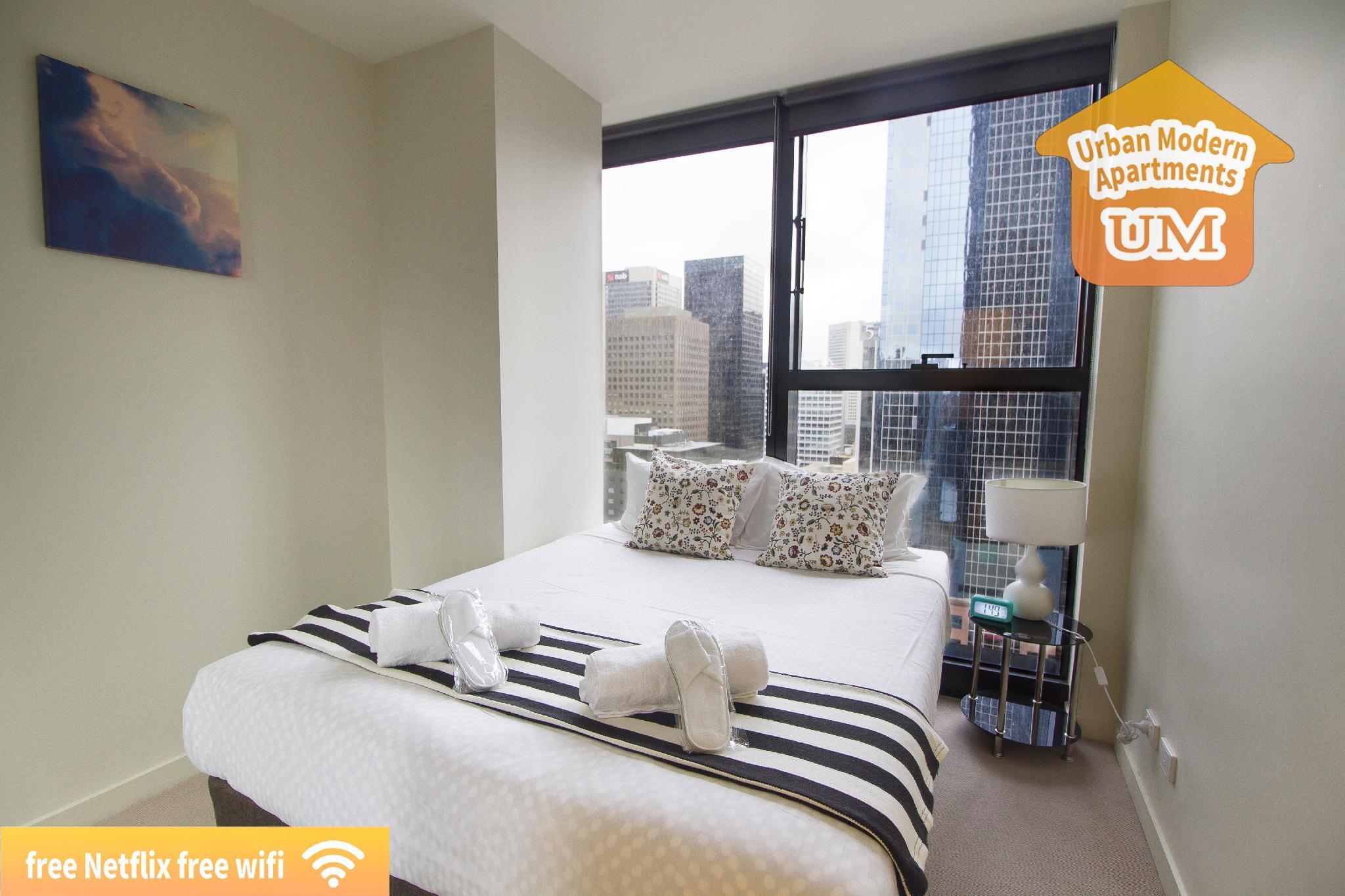 Urban Modern Interior Design: Best Price On Urban Modern Serviced Apartments In