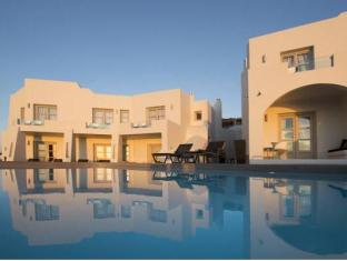 Avaton Resort and Spa