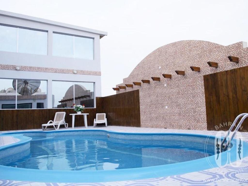 Bahrain Carlton Hotel in Manama - Room Deals, Photos & Reviews