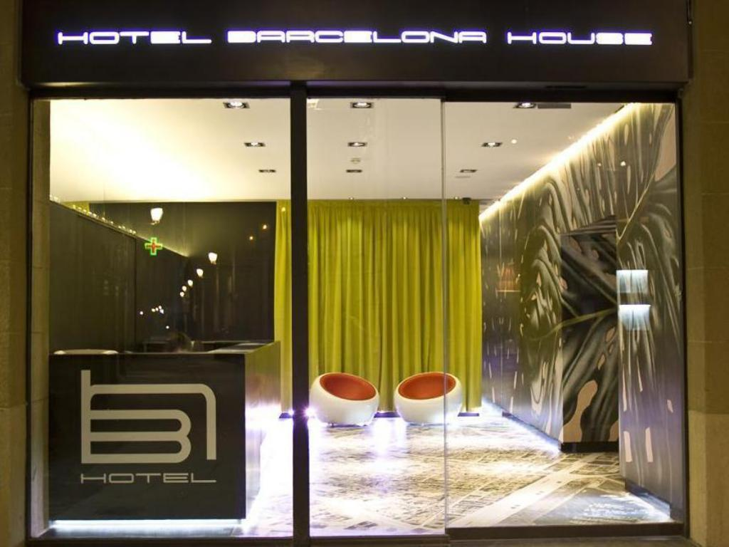 More about Hotel Barcelona House