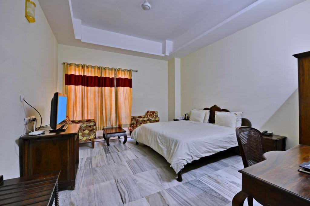 Alle 32 ansehen Motel Gajraj Continental - A Unit of Gajraj Hotels Pvt. Ltd.