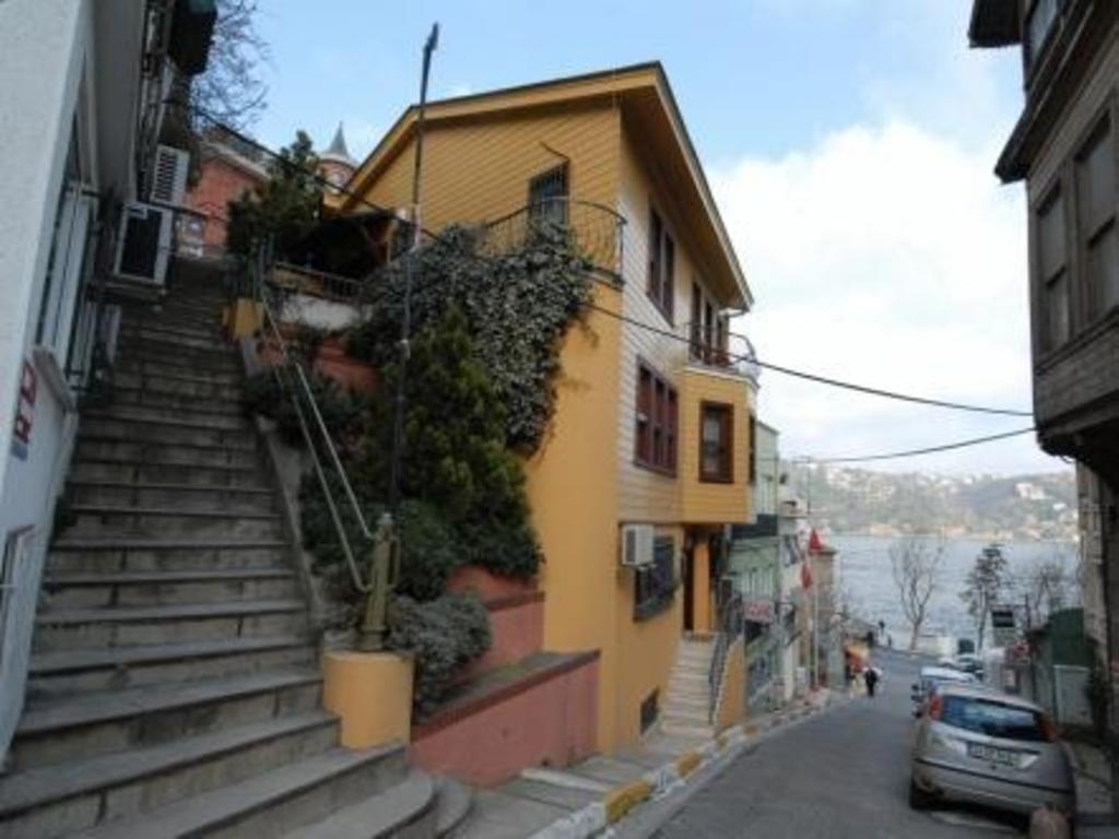 cheya residence rumelihisari in istanbul room deals