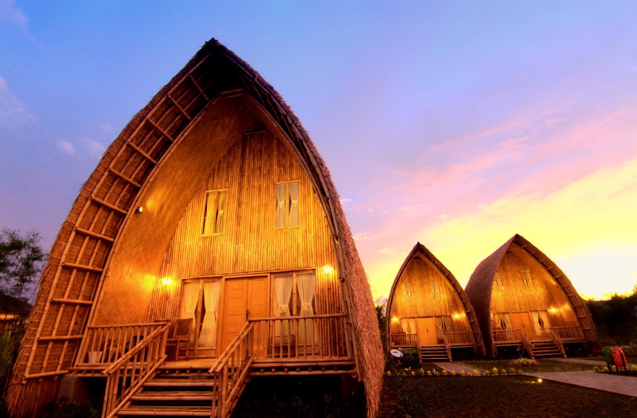 Image result for villa chavaminerva bambu - lembang