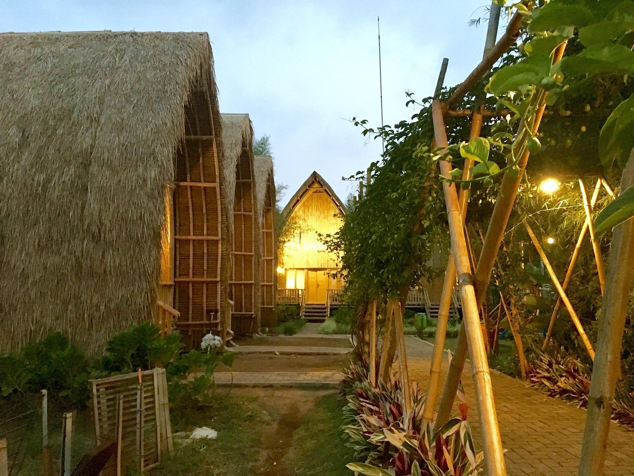Villa ChavaMinerva Bambu - Lembang, Bandung, Indonesia ...