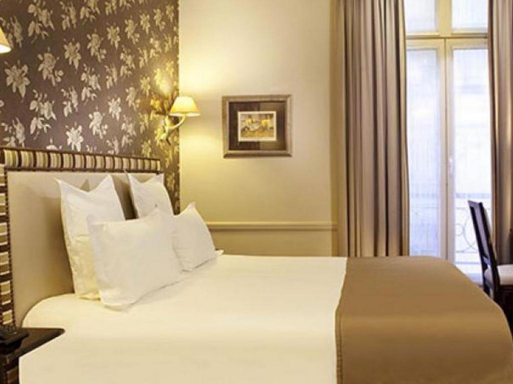 See all 6 photos Hotel Gavarni Paris