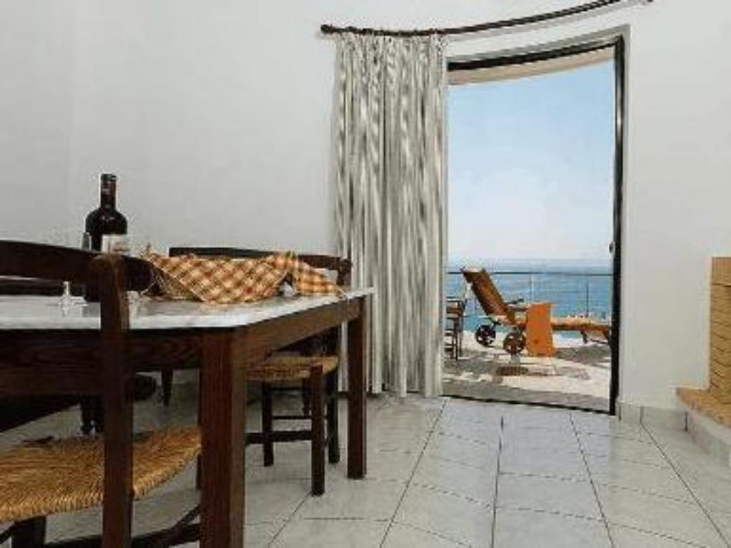 Hotellet indefra Golden Villas - Hotel Apartments & Villas